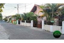 Tanah Bonus Rumah dekat Malioboro ( AR 218 )