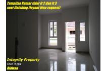 IP1858: Rumah Indent Berkualitas Tinggi Area Duri Kepa