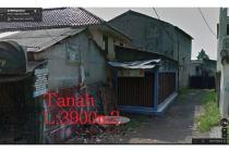TANAH di jual di jl.wr supratman, Tangerang selatan,murah,Lokasi strategis