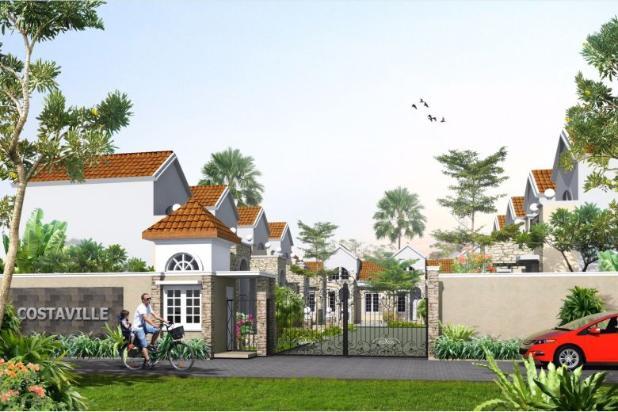 Dijual Rumah Cluster Bekasi 9975283