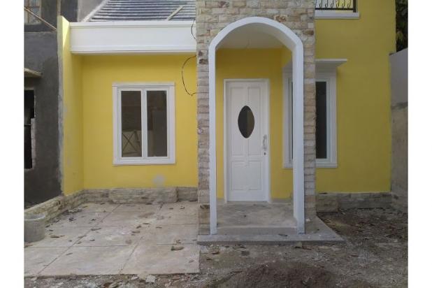 Dijual Rumah Cluster Bekasi 9975288