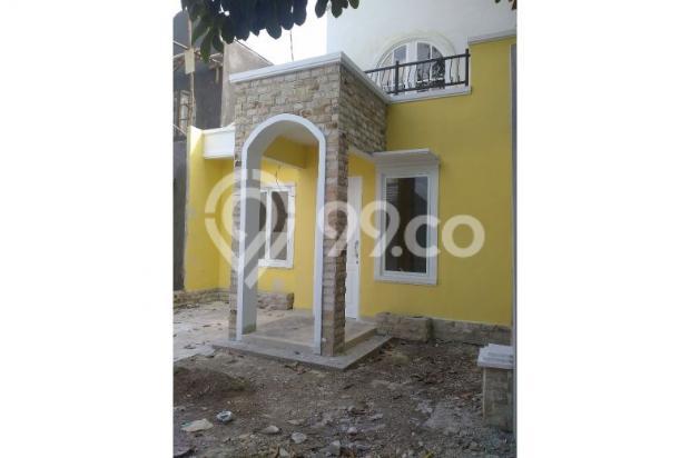 Dijual Rumah Cluster Bekasi 9975299