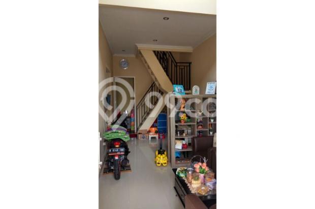 Dijual Rumah Cluster Bekasi 12964020