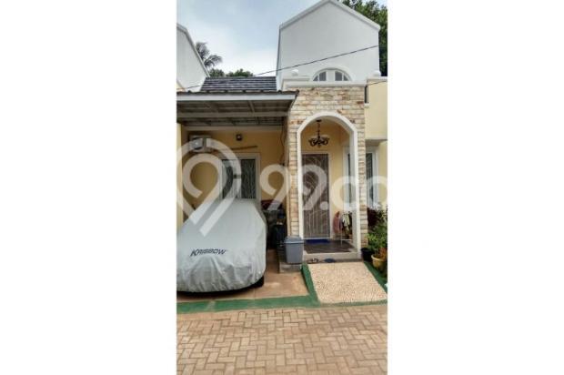 Dijual Rumah Cluster Bekasi 12964021