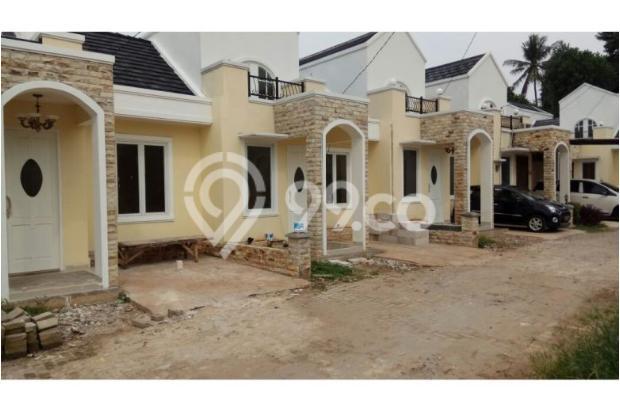 Dijual Rumah Cluster Bekasi 12964019