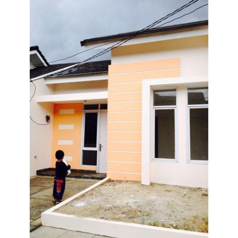 Rumah dekat Serpong, BSD
