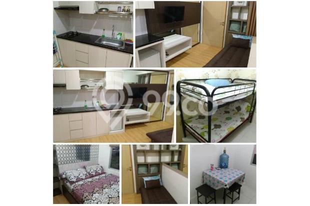 CITIHOME - Apartemen Educity Stanford Full Furnish 3 Br 14318093
