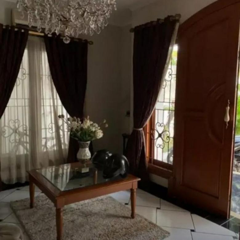 Jual Rumah di Puri Botanical, Jakarta Barat