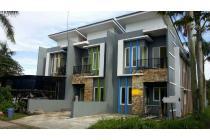 Dijual cepat Rumah Hoek di Taman Royal 2, Cluster di Cipondoh, Tangerang