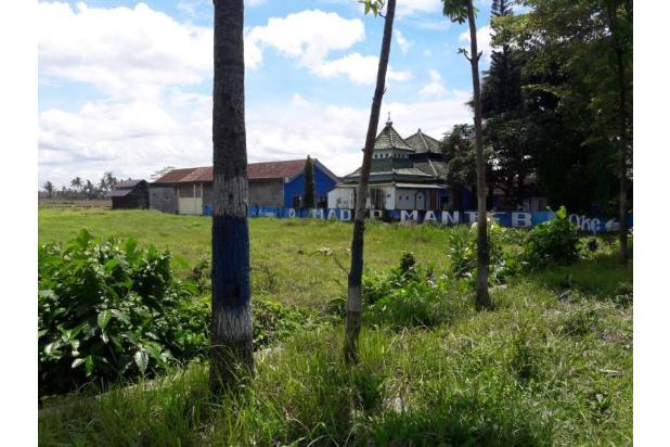 Tanah di Pakisaji kab. Malang 16048992