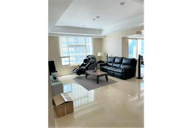 Rp3,75mily Apartemen Dijual