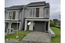 Rumah baru 2lt Harga miring di Citra Grand