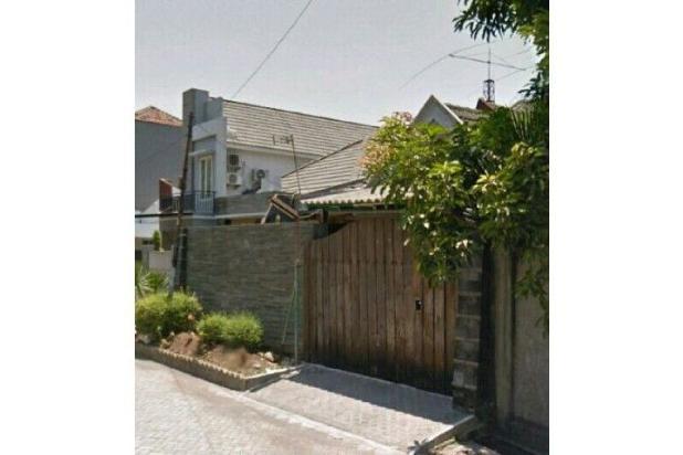 Rumah STRATEGIS di Darmo Permai Selatan 6422836