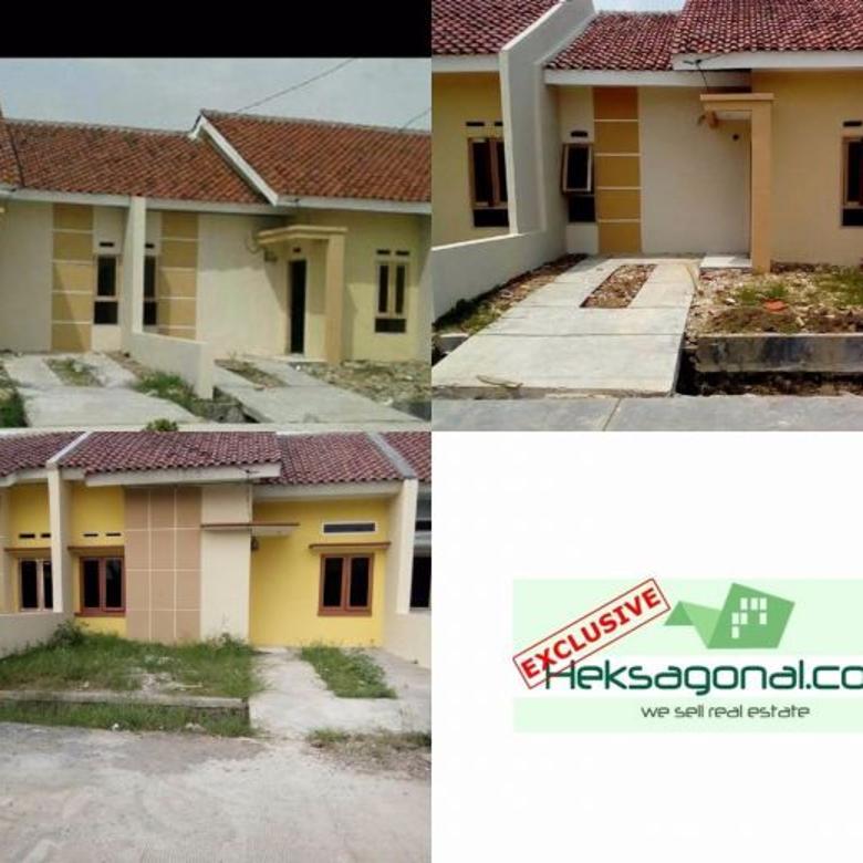 Rumah Dijual Grand Mutiara Village HKS3003