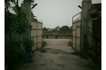 Gudang + Tanah + Rumah Daerah Bojongsoang