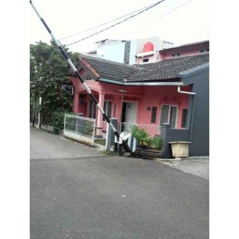 Dijual Rumah Strategis Di Puri Cipageran Indah, Cimahi Utara PR1168