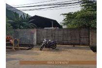 Dijual Tanah Kavling DPR Cipondoh Tangerang