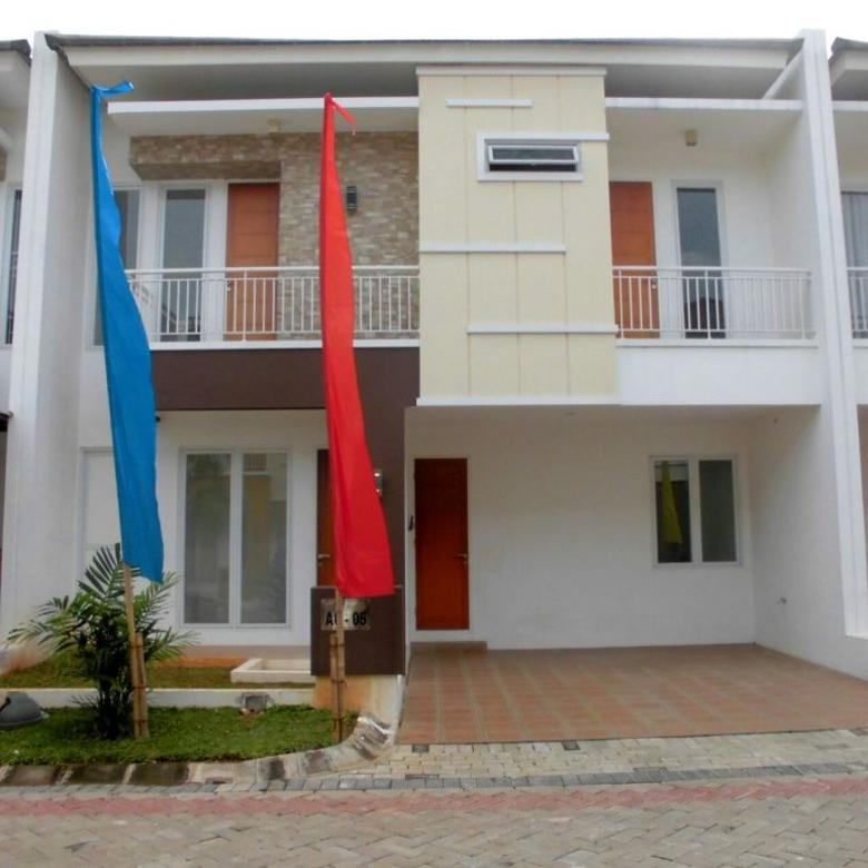 Rumah Harga 100 Juta Di Jakarta Pusat - Berbagai Rumah