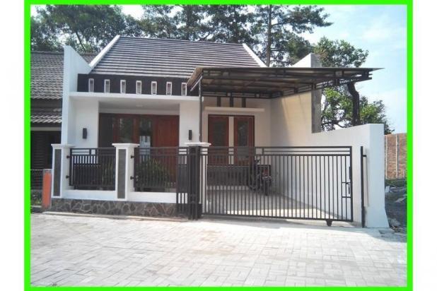 Rumah Siap Huni di Purwomartani Sleman, Minimalis Dekat  Kampus Ukrim 9111581
