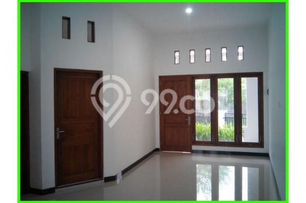 Rumah Siap Huni di Purwomartani Sleman, Minimalis Dekat  Kampus Ukrim 9111618