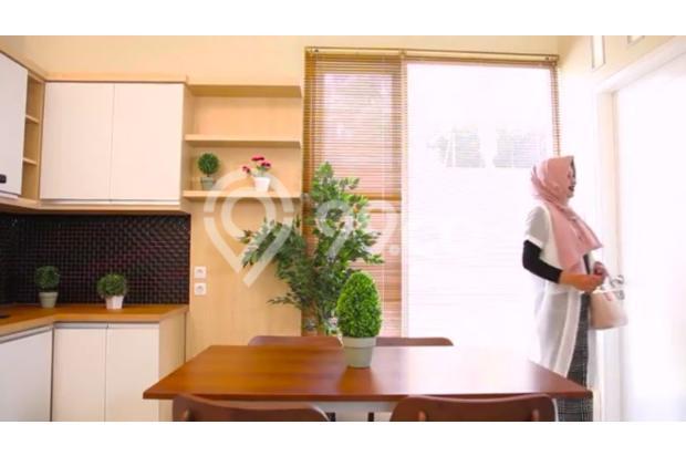 Promo bulan ini!! Gratis Kitchen Set dan Torn Air. the orchard cimahi 16521425