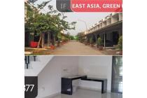 Rumah East Asia, Green Lake City,kosambi, Tangerang