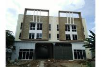 BRAND NEW Gudang Baru di Duta Villa Kapuk,Jakarta Utara