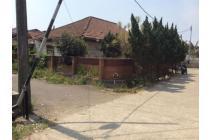 Rumah 1 Lantai Hadap Timur di Duta Kranji