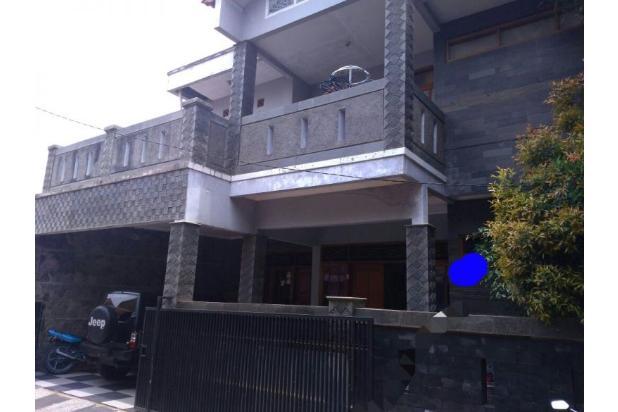 Rumah 2lt Di Cipageran  Dekat MC Donald Cimahi 14060708