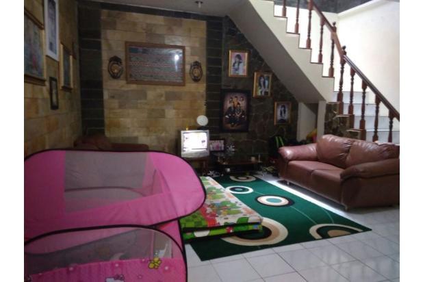 Rumah 2lt Di Cipageran  Dekat MC Donald Cimahi 14060706