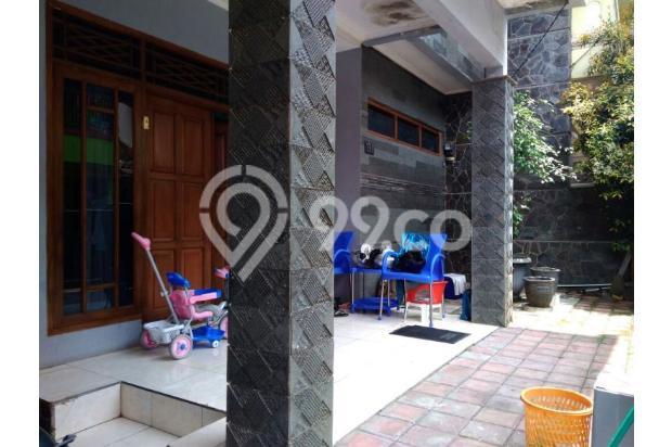 Rumah 2lt Di Cipageran  Dekat MC Donald Cimahi 14060707