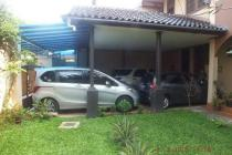 Bintaro Jalan Cempaka Rumah Luas Lokasi Bagus Strategis