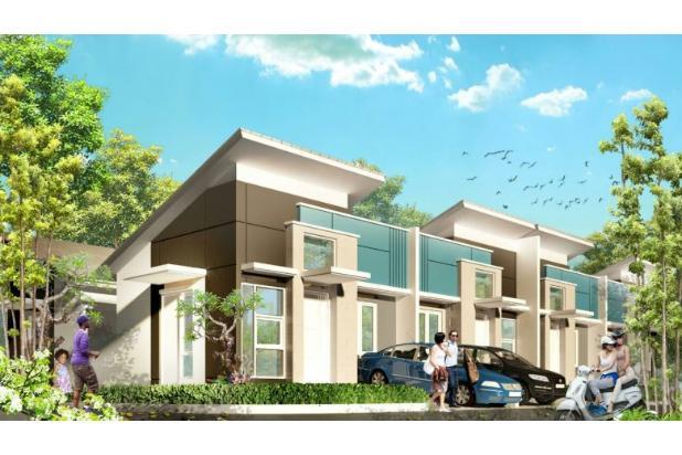 Cari rumah dijual murah di Karawang, Rumah di Karawang Barat | Prim 13826709