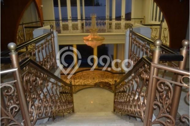 Rumah Modern CaNTiK Nan Mewah, Kencana Pondok Indah 2446951