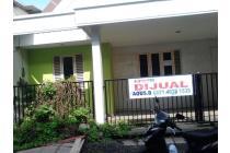 Rumah Bangunan Baru daerah PBI Surabaya Barat