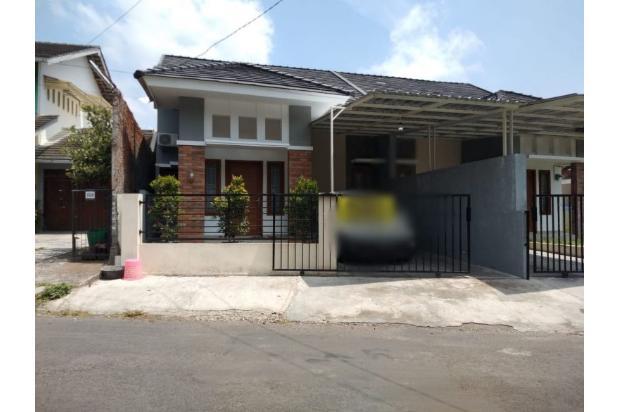 Rp979jt Rumah Dijual
