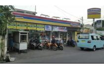 Dijual Tanah dan bangunan lokasi strategis di jl Pandan Raya Jakarta Timur