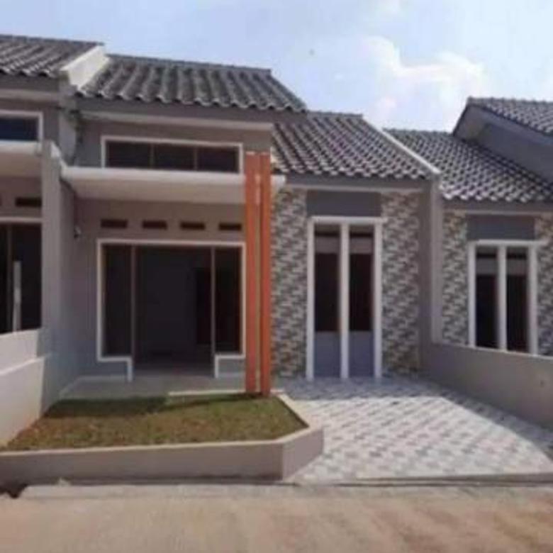 Rumah termurah di kota depok