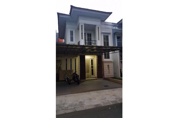Dijual Rumah Bagus Lokasi strategis Modernland tangerang. 14317020