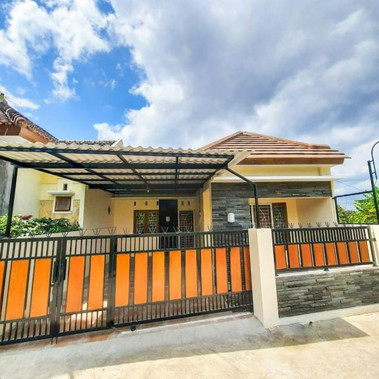 Rumah Maguwoharjo Tajem Dekat Unriyo, Sanata Dharma Maguwo, UGM Sleman,Jogja Murah