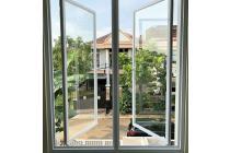 BRAND NEW HOUSE !!! MERUYA, KAVLING DKI
