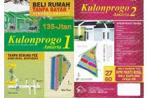 Rumah Murah Di Kulonprogo