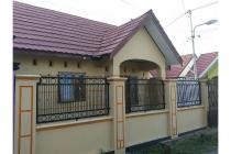 Rumah 3 kamar tipe 36 dijual