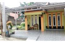 Rumah Over Kredit Murah Full Renovasi Di Sumber Jaya Tambun Selatan,Bekasi