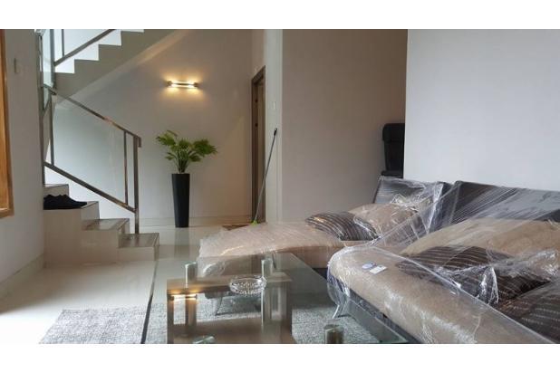 Rumah Mewah Gayungari Surabaya ada kolam renang & Furniture 2.8 M 15689902