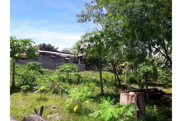 Rp35,7mily Tanah Dijual