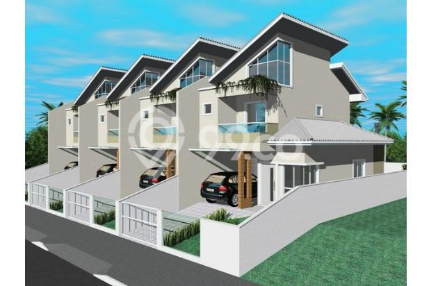 Rumah Mewah 2 Lantai Harga 1 Lantai BIG PROMO SISA 1 Unit Ciwastra Bandung 21189496