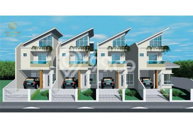 Rumah Mewah 2 Lantai Harga 1 Lantai BIG PROMO SISA 1 Unit Ciwastra Bandung 21189495