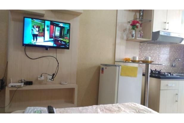 Harian apartemen kalibata nyaman menarik murah aman freewifi type studio 16047599