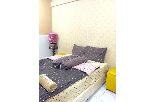 Harian apartemen kalibata nyaman menarik murah aman freewifi type studio 16047604